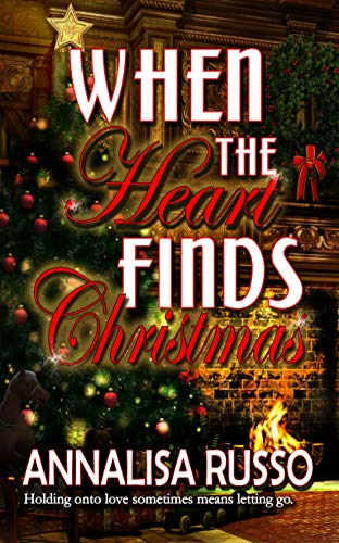 When the Heart Finds Christmas (The Green Earth Christmas Series Book 2) - ASIN B07HDFH84B