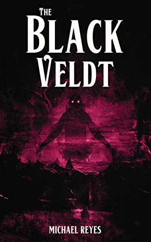 The Black Veldt - ASIN B089MF3FS9