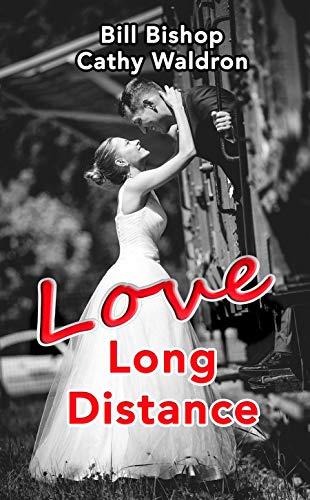 Love Long Distance - ASIN B08F1WRT97