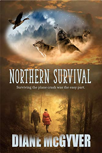 Northern Survival - ASIN B08GL92CW5