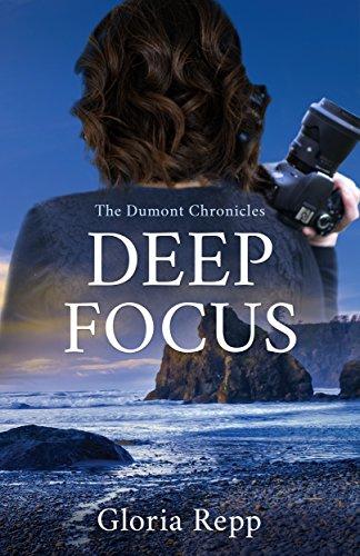 Deep Focus (The Dumont Chronicles Book 2) - ASIN B00H8CKKYE