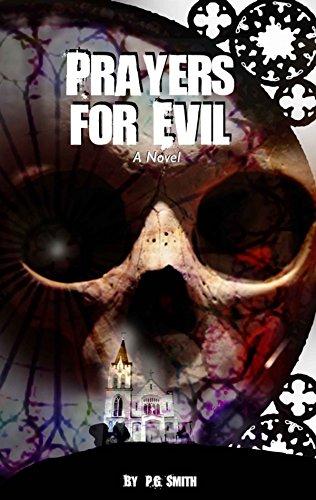 Prayers for Evil - ASIN B0754KLSPG