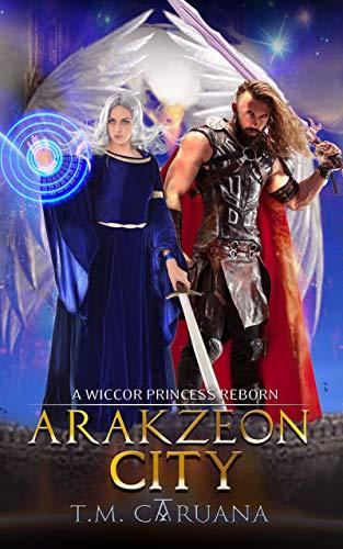 Arakzeon City - B0782WNQ45