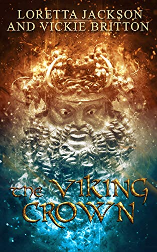 The Viking Crown: A Victorian Historical Gothic Tale of Archaeology, Romance and Suspense - B07VHFGVQX