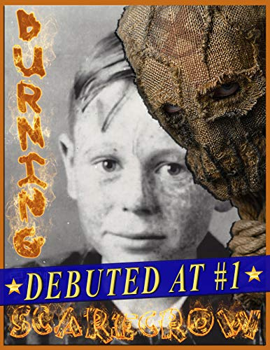 Burning the Scarecrow (BOOK MAGIC ACADEMY) - ASIN B07Z173KGS
