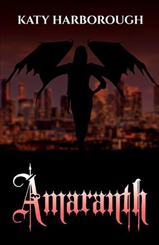 Amaranth - B08GR329ZG