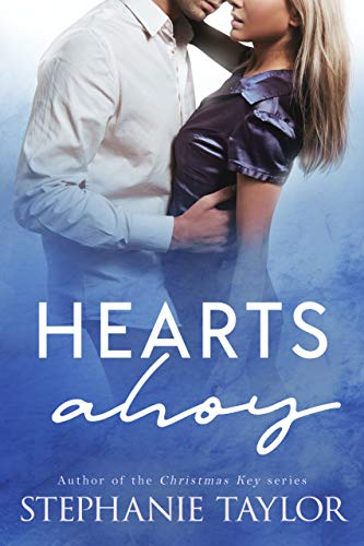 Hearts Ahoy - ASIN B08KFQJXDZ