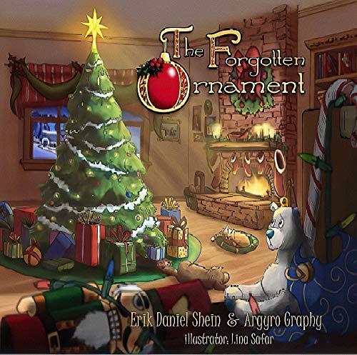 The Forgotten Ornament (Shein Storyland Book 1) - ASIN B08L19RFCY