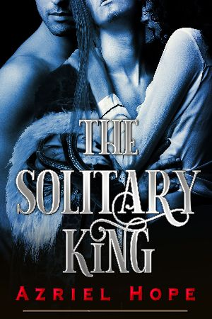 The Solitary King - ASIN B08L74RP23